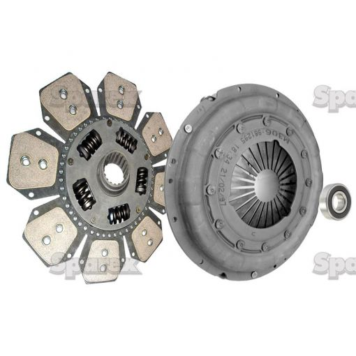 Clutch Kit with Bearings S.73069