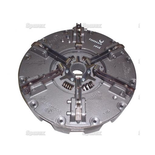 Clutch Cover Assembly Cover Size: mm