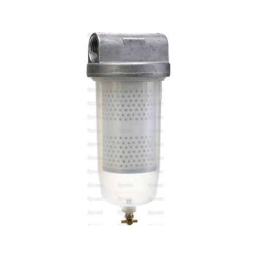 Fuel Storage Tank Filter Assembly -  MicronsThread size: 1'' BSP S.73153