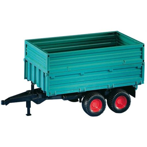 Tandem Axle Tipping Trailer - 020101