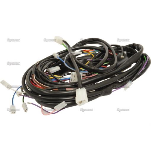 Wiring Harness S.75550