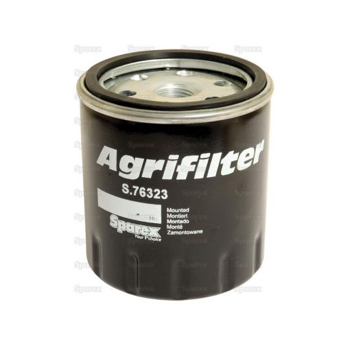 Fuel Filter - Spin On - S.76323