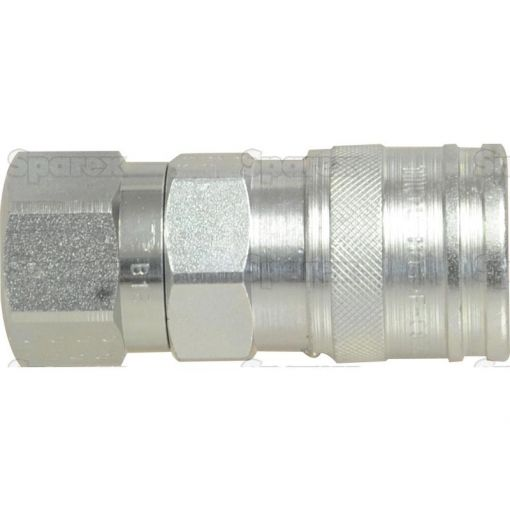 Hydraulic Flat Faced Coupling S.7636