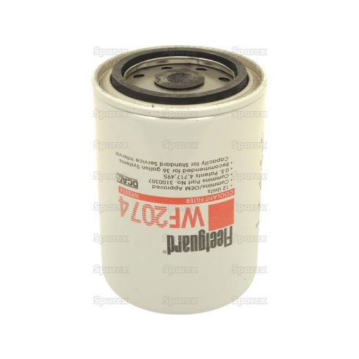 Water Filter - Spin On - WF2074 S.76404