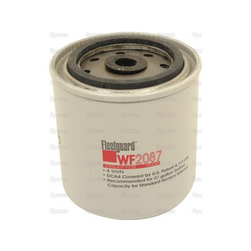 Water Filter - Spin On - WF2087 S.76410