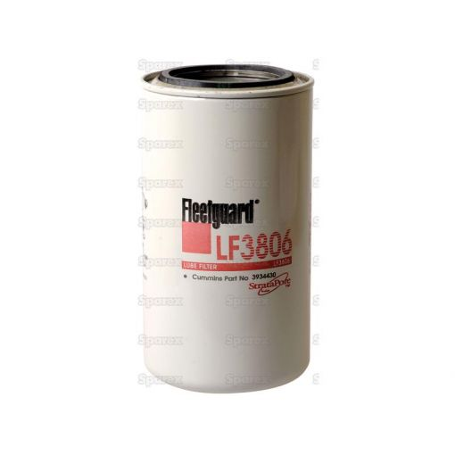 Oil Filter - Spin On - LF3806 S.76453