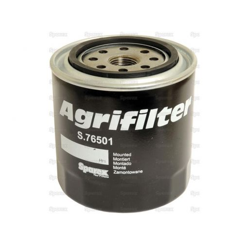 Oil Filter - Spin On - S.76501