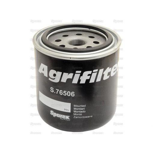 Oil Filter - Spin On - S.76506