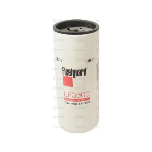 Oil Filter - Spin On - LF3000 S.76630