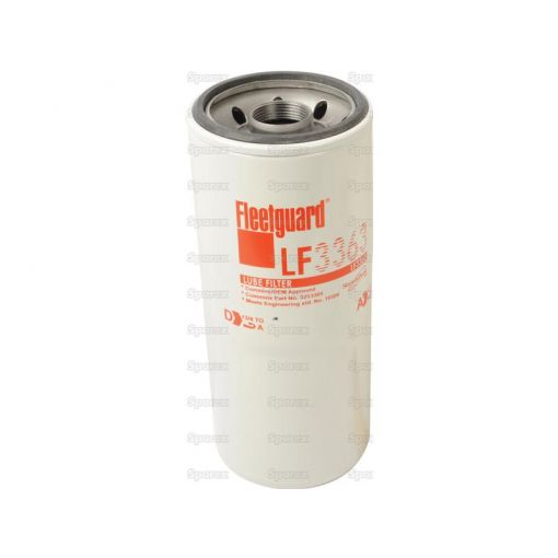 Oil Filter - Spin On - LF3363 S.76631