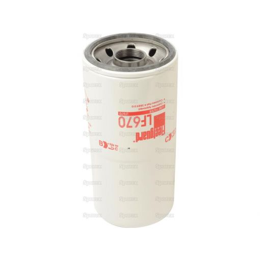 Oil Filter - Spin On - LF670 S.76632