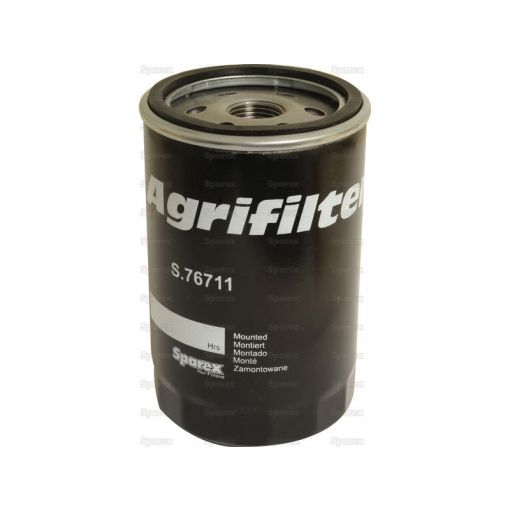 Oil Filter - Spin On - S.76711