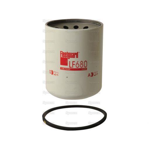 Oil Filter - Spin On - LF680 S.76779