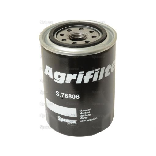 Oil Filter - Spin On - S.76806