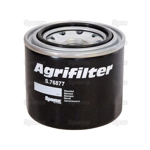 Oil Filter - Spin On - S.76877