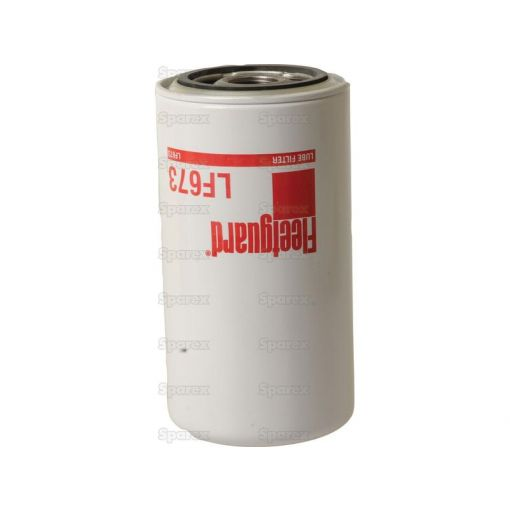 Oil Filter - Spin On - LF673 S.76907