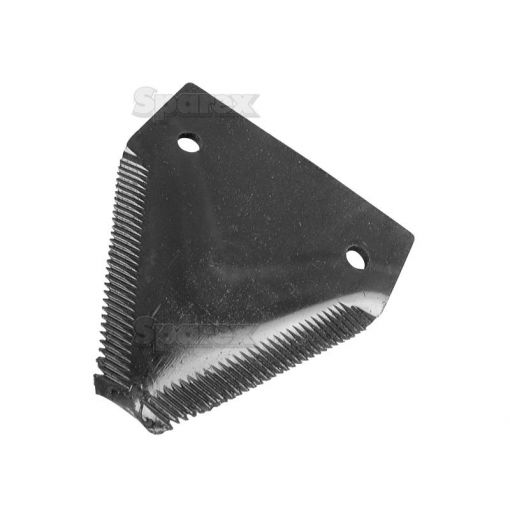Knife Section - Over Serrated S.78422