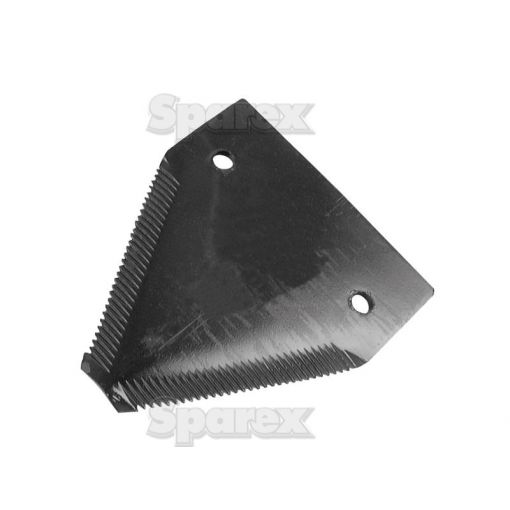 Knife Section - Over Serrated S.78433
