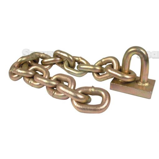 Flail Chain Assembly 9/16 x 15 link S.78872