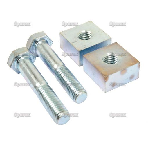 Bolt Kit Replacement for Vicon PS03/04 S.79403