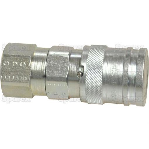 Hydraulic Flat Faced Coupling S.8033