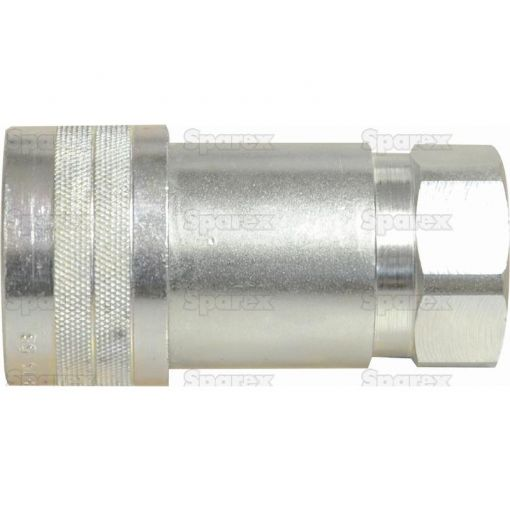 Hydraulic Quick Release Coupling 1''BSP male S.8631