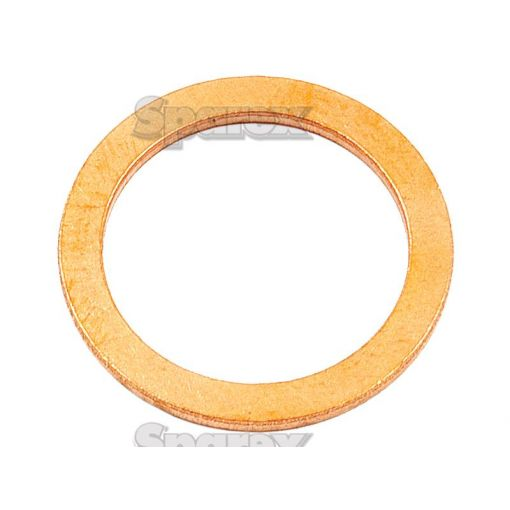 Metric Copper Washers S.8852