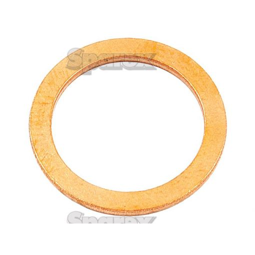 Metric Copper Washers S.8857