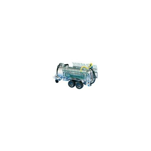 Slurry Tanker with Injector 1:16 - GA-020200