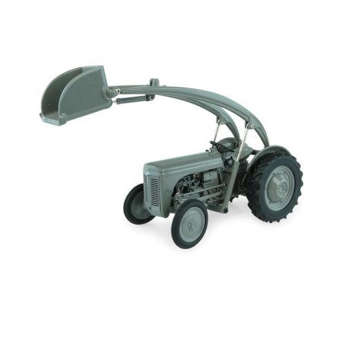 MF TE-20 with Front Loader | 1:32 - X993040405209