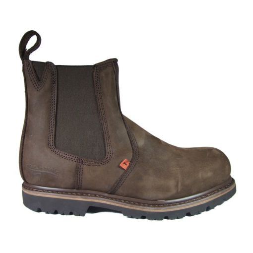 Buckflex Dealer Boot - B1150SM