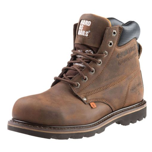 Lace Safety Boot - B425SM