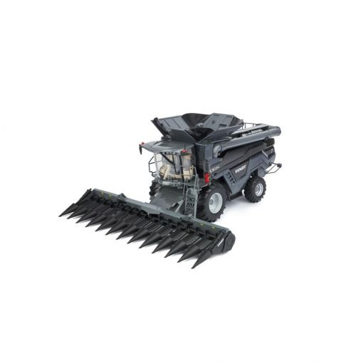 Fendt Ideal 7 with Corn Header - X991019057000