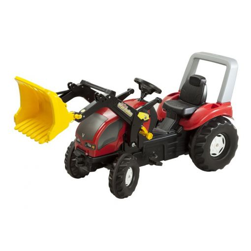 Pedal Tractor with Front Loader - V42201300