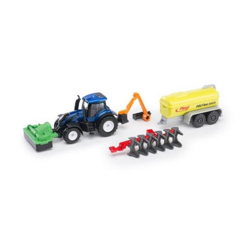 Toy Tractor Set - V42701910