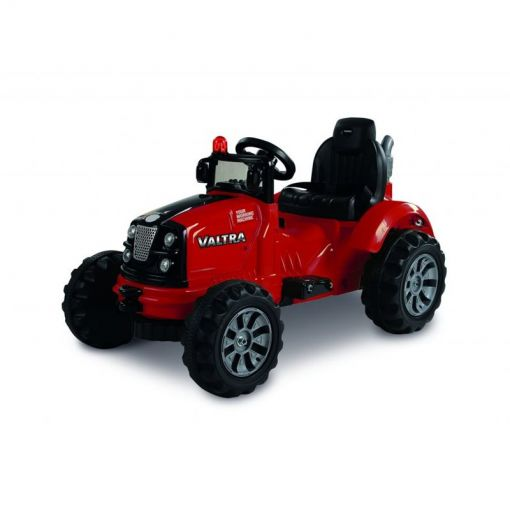 Battery-Powered Valtra Pedal Tractor - V42801500