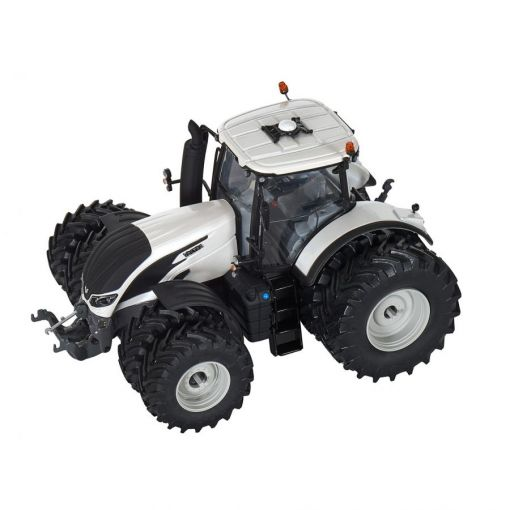 Valtra S394 with Double Wheels - V42801999