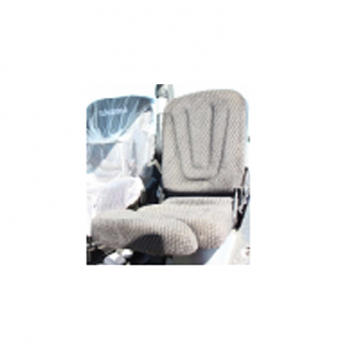 Passenger Seat Cover - VAL6458