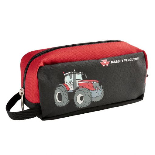 Pencil Case Black and Red - X993132004000