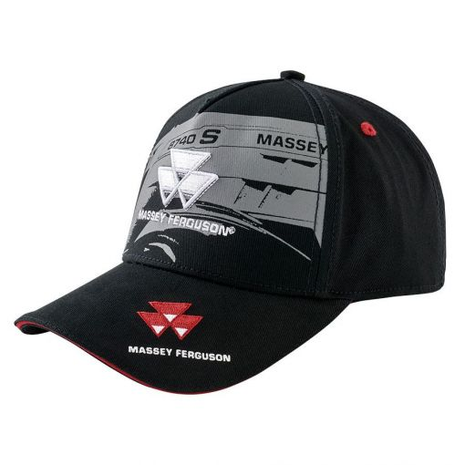 MF 8740 S Limited Edition Cap, ONE - X993312001000
