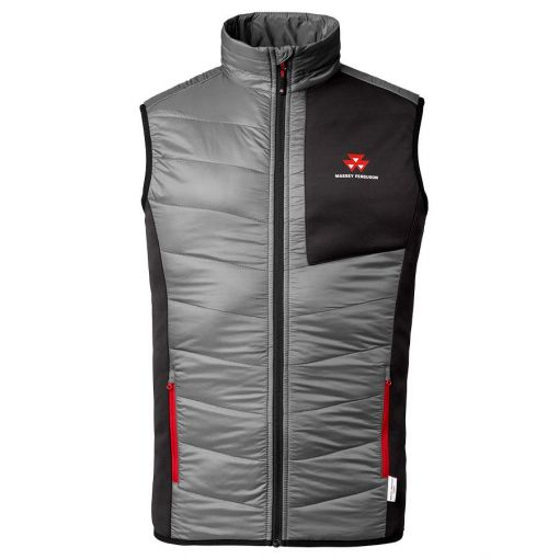 Mens Quilted Gilet Bodywarmer - X993312005