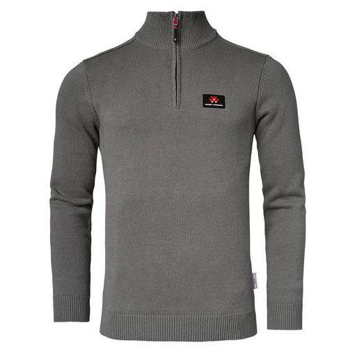 Men's Pullover with Collar - X993312011