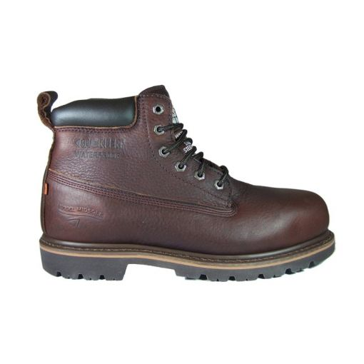 Steel Toe & Midsole - B750SMWP