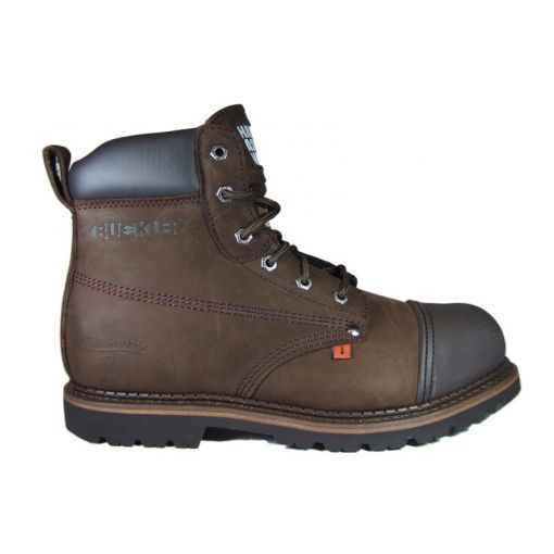 Steel Toe & Midsole - B301SM