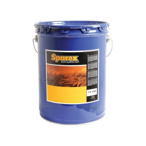 GREASE LITHIUM MOLLY 12.5KG S.105908