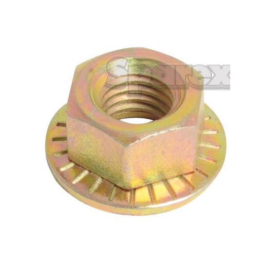 Mower Combi Nut M10 S.105989
