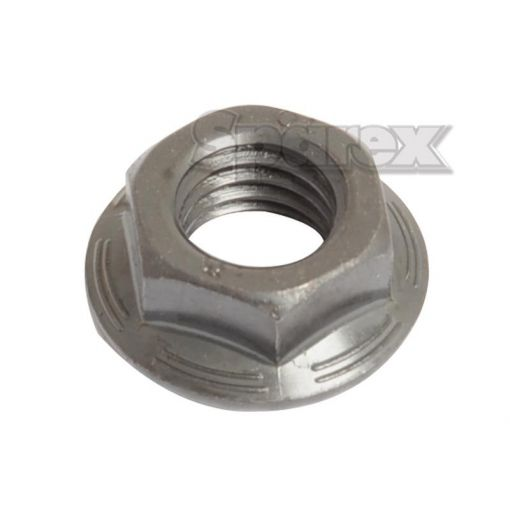 Mower Combi Nut M12 S.105990