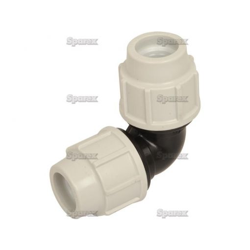 90° Elbow - 25mm x 25mm S.106886