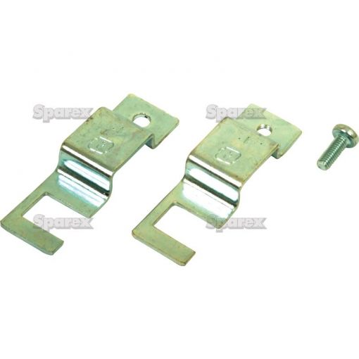 Square Clamp To fit 1'' square frames S.107185