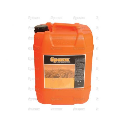Total Driveline Lubricant TDL 80W/90 S.109924